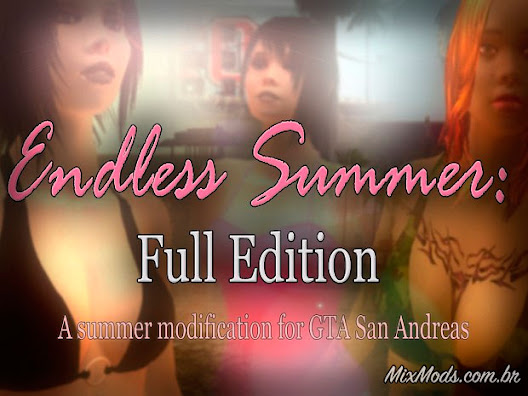 mod endless summer full edition cover download