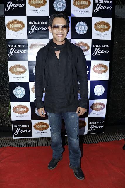 7. Aditya Narayan