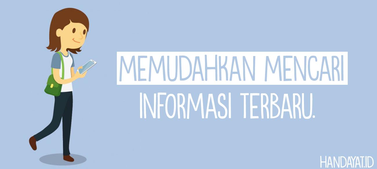 Membangun Indonesia melalui Teknologi, Informasi dan Komunikasi,Bisakah? 3