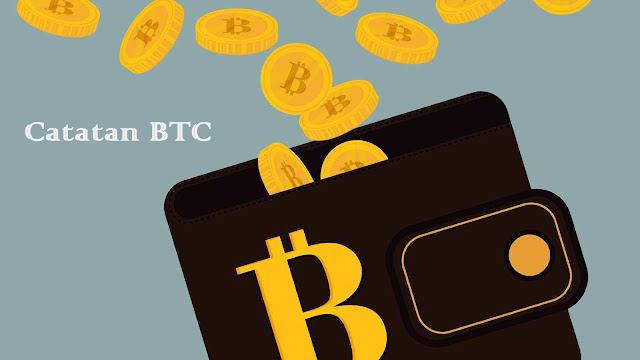 Rekomendasi Wallet BTC