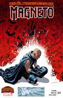 Magneto v3 #21