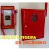 Como instalar botoeiras para sistemas de incêndio?