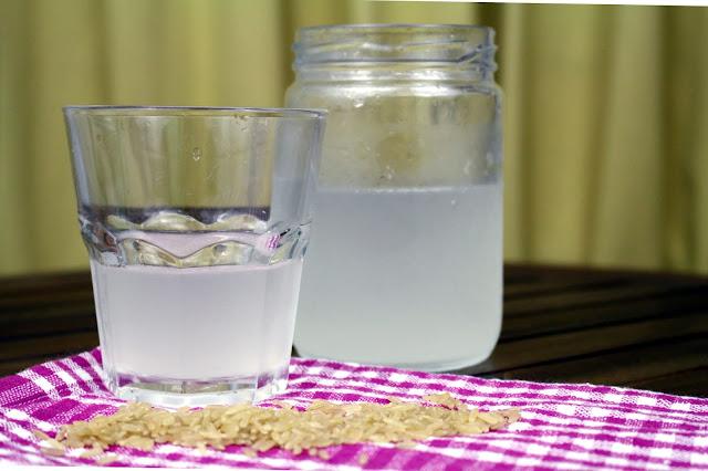 INÉDITO! REJUVELAC DE ARROZ INTEGRAL! Funciona como Iogurte e Yakult!