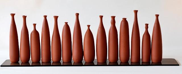 Clay Pots at YRNF 2016
