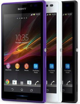 Tutorial Flash Sony Xperia C C2305 Menggunakan WMshua Tested