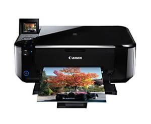 Canon Pixma MG4100