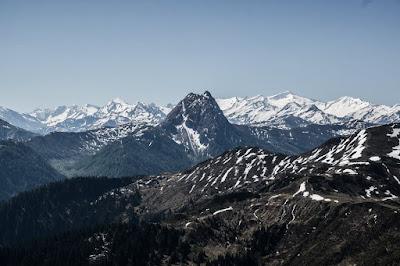 die besten Trails in den Kitzbühler Apen