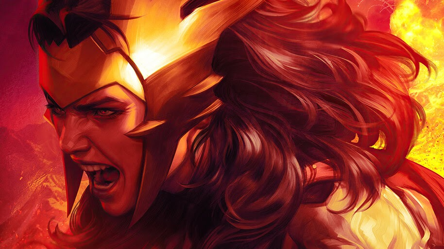 Wonder Woman, Dark Nights Metal, Comics, 4K, #6.1996