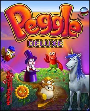 Peggle Game Free