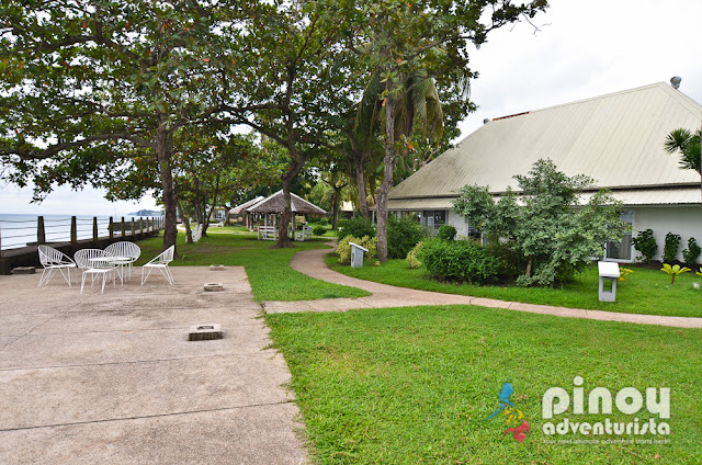 Peaceful and Relaxing Stay at Sta. Monica Beach Club in Dumaguete City Review