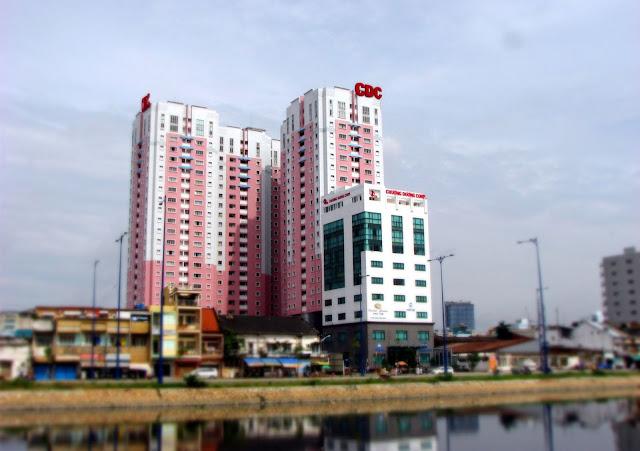 Central Garden - Chuong Duong Corp