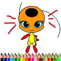 Colorir Desenho