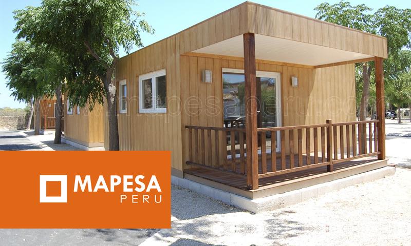 Mapesaperu casetas y m dulos para obras casas - Modulos de casas ...