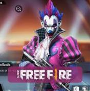 Tải game Free Fire APK miễn phí