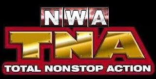 NWA: TNA - First Ever Event - NWA-TNA logo