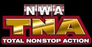 NWA: TNA - First Ever Event - NWA-TNA logo