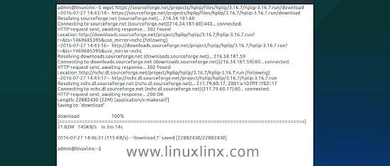 HPLIP V.3.16.7, HP Linux Imaging and Printing Software
