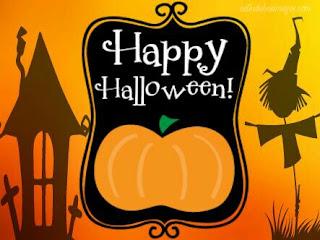 Cute Halloween messages