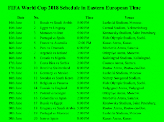 fifa world cup 2018 schedule eet pdf