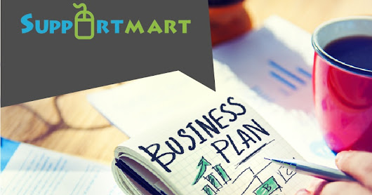 Let SupportMart's solutions drive your business process