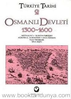 Türkiye Tarihi - Ümit Hassan, Halil Berktay, Ayla Ödekan (2.cilt)