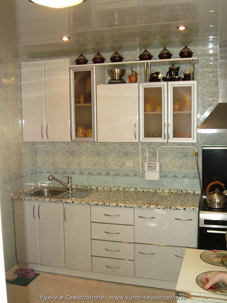 Дизайн кухни фото Севастополь