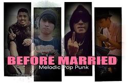Before Married Band Melodic Pop Punk Subang