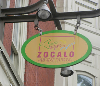 Zocalo Kitchen Nightmares
