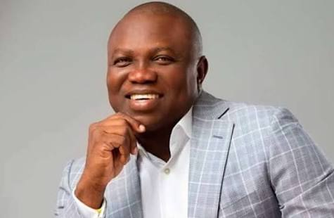 Ambode Wins Lagos APC Primary In Epe, Tinunu Wins His Ward For Sanwo-Olu