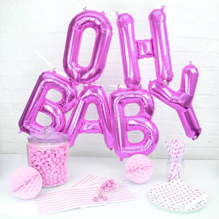 come organizzare baby shower
