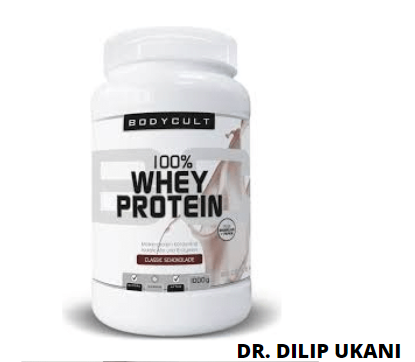 Benefits of Whey Protein 2020