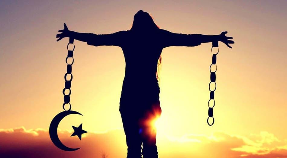 Artık dine inanmayanlar, Dinden çıkış, Dinden çıkış hikayesi, İslamı terk etme nedenleri, İslamiyetten ayrılan kişilerin hikayeleri, sizden gelenler, Dinden kurtulmak, Din baskısı,