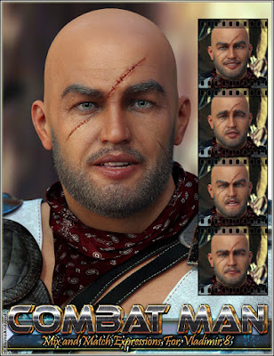https://www.daz3d.com/combat-man-mix-and-match-expressions-for-vladimir-8-and-genesis-8-males