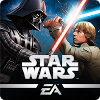 Télécharger Star Wars™: Galaxy of Heroes v0.2.113720 Apk Full