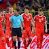 El árbitro de Argentina-Francia será el iraní Alireza Faghani