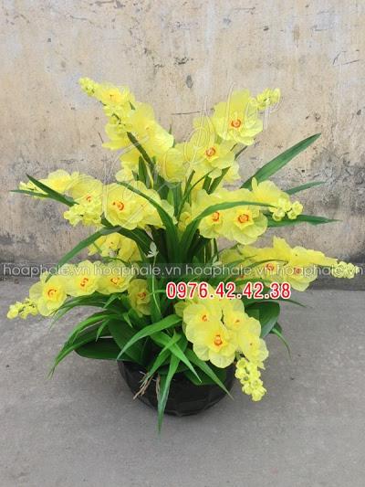 Hoa da pha le tai Quynh Mai