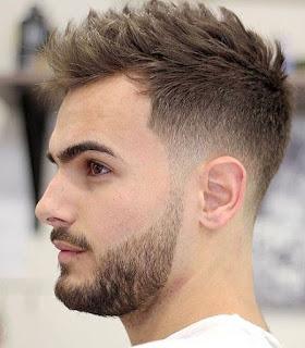 model rambut pendek pria 3