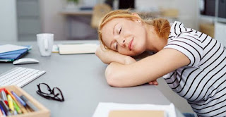 Women Should Be Allowed To Nap At Work To Increase Their Productivity