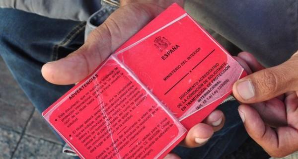 España recibe más peticiones de asilo de Venezuela que de Siria