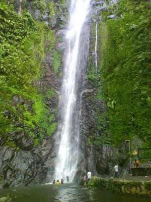 Air Terjun Sedudo