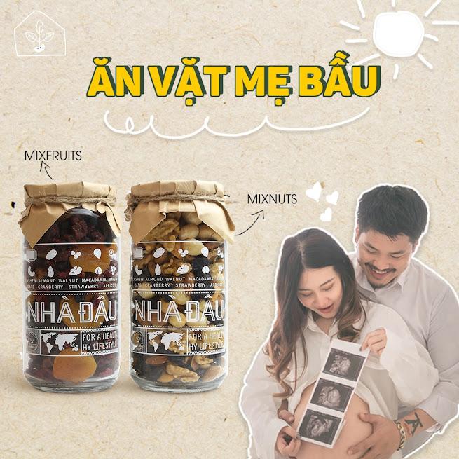 [A36] Vì sao ăn hạt dinh dưỡng giúp Mẹ Bầu ngừa dị tật cho thai nhi?