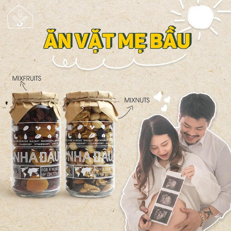 [A36] Tiết lộ những thực phẩm bổ dưỡng cho Mẹ Bầu thiếu chất