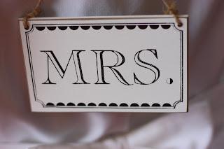 Schild - Mr & Mrs - kleine Hochzeit zu Zweit in Garmisch-Partenkirchen, Bayern, im Hochzeitshotel Riessersee Hotel - Just a two of us - Wedding in Bavaria during your holidays