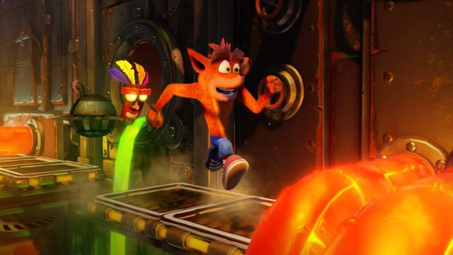 Crash Bandicoot N Sane Trilogy PC Full Español