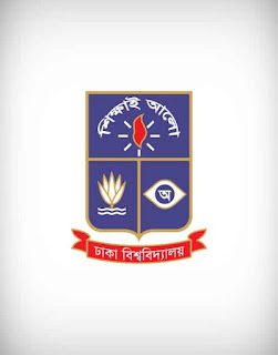 dhaka university vector logo, dhaka, university, vector, logo, college, institute, education