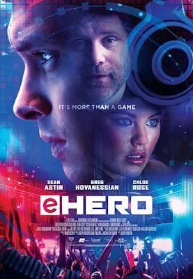 eHero 2018 Full Hollywood English Movie Download 720p HDrip