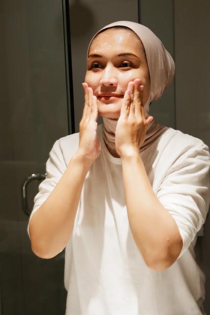 manfaat pijat wajah bagi kecantikan