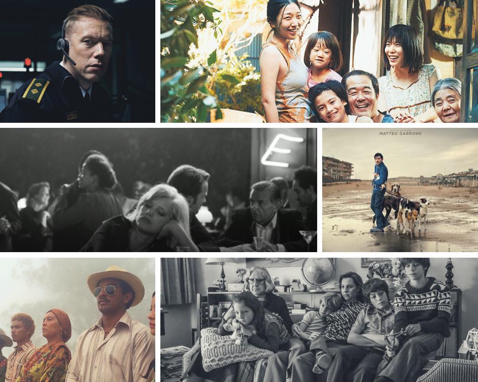 2019 Oscar ödülleri Yabancı Dilde En Iyi Film Aday Adayları Sinema