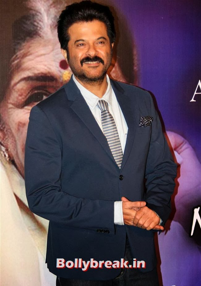 Anil Kapoor, Bollywood Beauties at Yash Chopra Memorial Awards