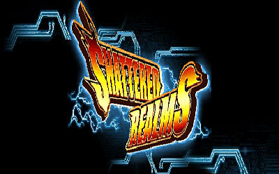 Shattered Realms - Jeu d'Action sur PC
